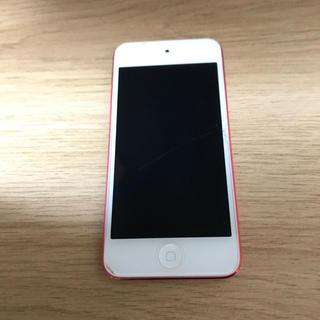 アイポッドタッチ(iPod touch)のiPod touch第5世代32gb(スマートフォン本体)