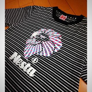 ネスタブランド(NESTA BRAND)のネスタブランドボーダーカットソー(Tシャツ/カットソー(七分/長袖))