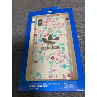 アディダス(adidas)のiPhone ケース  アディダス(iPhoneケース)
