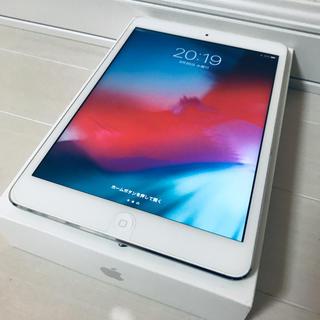 アイパッド(iPad)のiPad mini2  Wi-Fi+Cellular 16GB ⭐︎【美品】(タブレット)