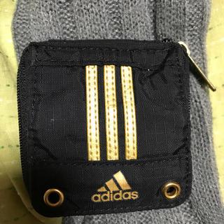 アディダス(adidas)のアジダス小銭財布(財布)