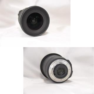 シグマ(SIGMA)のSIGMA 10-20mm F3.5 EX DC HSM Nikonマウント(レンズ(ズーム))
