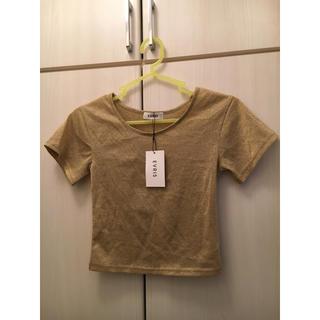 エヴリス(EVRIS)のTシャツ(Tシャツ(半袖/袖なし))