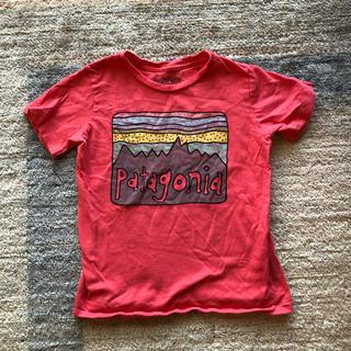 パタゴニア(patagonia)のPatagonia Tシャツ 3T 100(Tシャツ/カットソー)