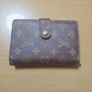 ノーブランド財布(折り財布)