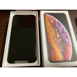 Apple - iPhonexs256GB【SIMフリー】