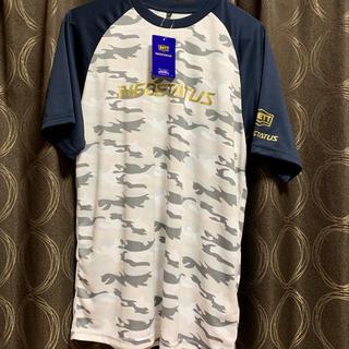 ゼット(ZETT)のゼット半袖迷彩柄シャツ(Tシャツ/カットソー(半袖/袖なし))