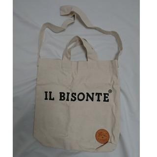 イルビゾンテ(IL BISONTE)の【新品未使用】IL BISONTE トートバッグ(トートバッグ)