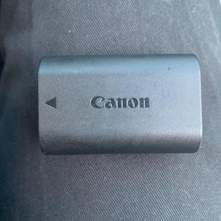 キヤノン(Canon)のCanon LP-E6N 美品 2(デジタル一眼)