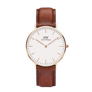 ダニエルウェリントン(Daniel Wellington)の【数量限定 早い者勝ち】DanielWellington 腕時計 新品(腕時計)