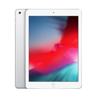 アイパッド(iPad)の【新品】 第6世代 Apple iPad Wi-Fiモデル  32GB シルバー(タブレット)