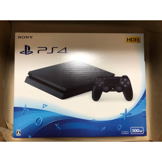 プレイステーション4(PlayStation4)のPlayStation4 500GB CUH-2200AB01(家庭用ゲーム本体)