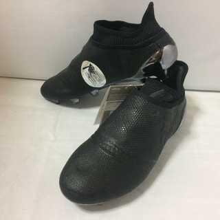 アディダス(adidas)のadidas X 17+ FG AG 新品 26cm(シューズ)