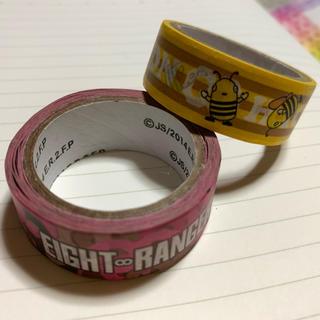 カンジャニエイト(関ジャニ∞)の【中古】関ジャニ∞ マスキングテープ eighter(テープ/マスキングテープ)