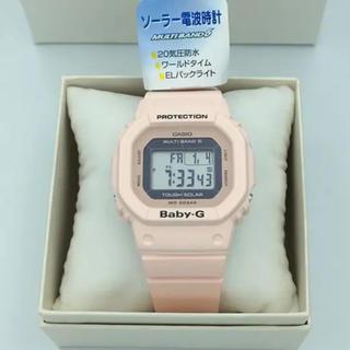 ベビージー(Baby-G)の♡ kurumi♡様専用 Baby-G BGD-5000-4BJF(腕時計(デジタル))