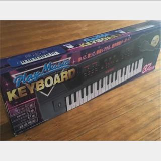 プレイミュージックキーボード(キーボード/シンセサイザー)