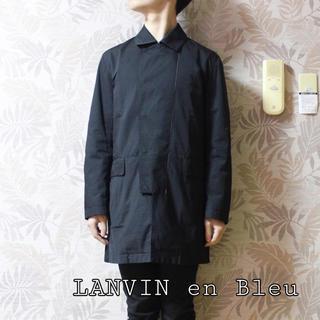 ランバン(LANVIN)の【早い者勝ち】LANVIN ステンカラーコート(ステンカラーコート)