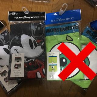 ディズニー(Disney)のReさま専用ページです。  ディズニー商品 ボクサーパンツ 2枚セット(ボクサーパンツ)