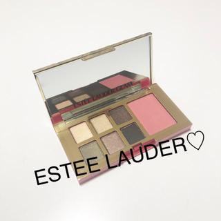 エスティローダー(Estee Lauder)の新品☆エスティローダー☆アイシャドウ/チークカラー(アイシャドウ)