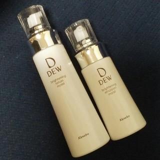 デュウ(DEW)のDEWブライトニング(化粧水 / ローション)