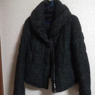 レディースジャケット(モッズコート)