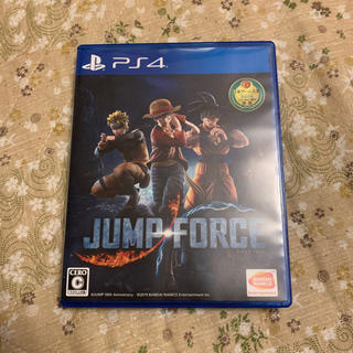 ps4 jump force (家庭用ゲームソフト)