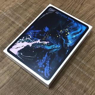 アイパッド(iPad)のiPad Pro 11インチ 256GB Wi-Fi シルバー (タブレット)