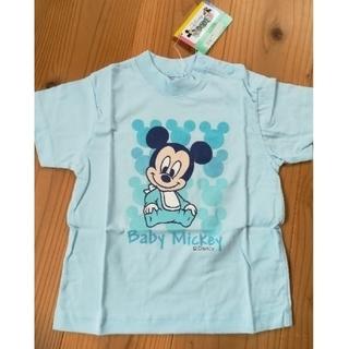 ディズニー(Disney)の【新品】Tシャツ (Tシャツ/カットソー)