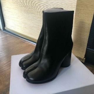 Maison Martin Margiela - 38 マルジェラ 足袋ブーツ