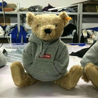 Supreme - supreme bear 熊