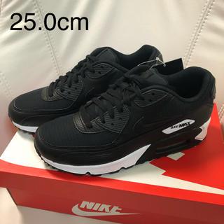 NIKE - NIKE AIR  MAX90 ウィメンズ!ブラック ブラック