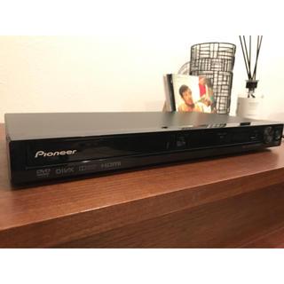 パイオニア(Pioneer)のPioneer   DVD プレイヤー(DVDプレーヤー)