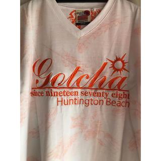 ガッチャ(GOTCHA)のGOTCHA ガッチャ 半袖Tシャツ サーフ(Tシャツ/カットソー(半袖/袖なし))