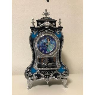 ディズニー(Disney)のディズニーアラジン置時計(置時計)