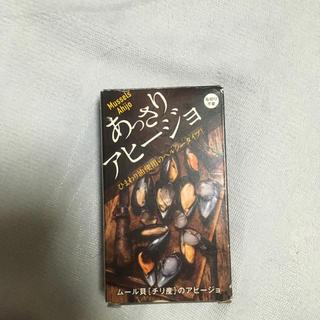 ムール貝のアヒージョ (缶詰/瓶詰)