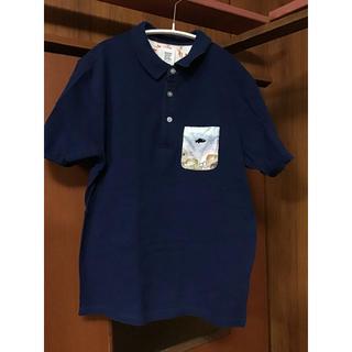 グラニフ(Graniph)のグラニフ ポロシャツ スイミー(ポロシャツ)