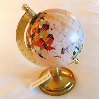アンソロポロジー(Anthropologie)のanthropologie インテリア 雑貨 地球儀(インテリア雑貨)