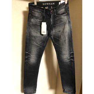 デンハム(DENHAM)のDENHAM/デンハム  デニム   メンズ  30インチ 黒 RAZOR(デニム/ジーンズ)