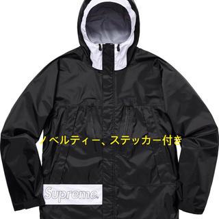 シュプリーム(Supreme)のsupreme Taped Seam Jacket(マウンテンパーカー)