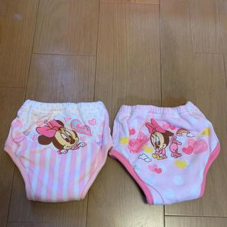 ディズニー(Disney)のミニーちゃん トレーニングパンツ95(トレーニングパンツ)