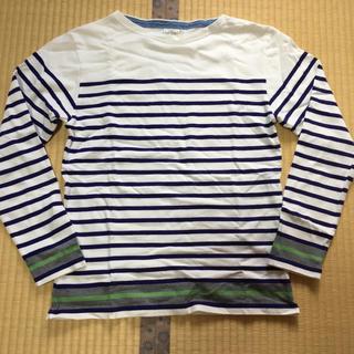 グリーンレーベルリラクシング(green label relaxing)のユナイテッドアローズ ボーダーカットソー(Tシャツ/カットソー(七分/長袖))