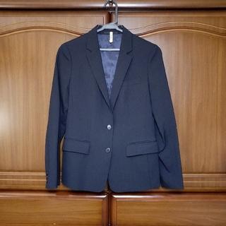 ユニクロ(UNIQLO)のUNIQLO ストライプ パンツスーツ(スーツ)