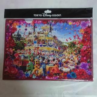 Disney - イマジニングザマジッククリアホルダー