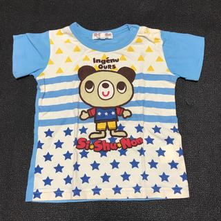 シシュノン(SiShuNon)の新品✧シシュノン Tシャツ シシュノン サイズ90(Tシャツ/カットソー)