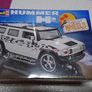 ハマー(HUMMER)の超レア レベル ハマーH2 カリフォルニアwheel(模型/プラモデル)