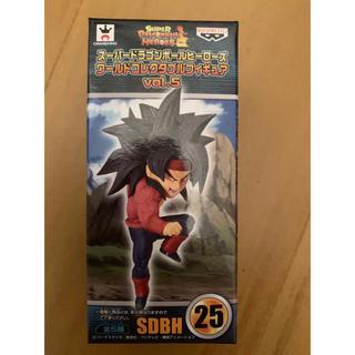 バンプレスト(BANPRESTO)の即購入OK!スーパードラゴンボールヒーローズワールドコレクタブルフィギュア(アニメ/ゲーム)