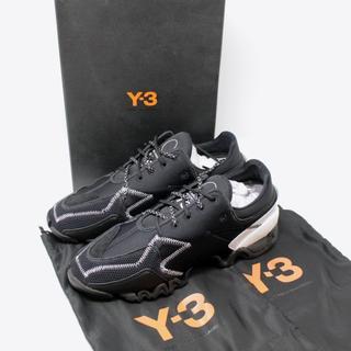 Y-3 - 定価:37,800円 Y-3 Ekika Trainers