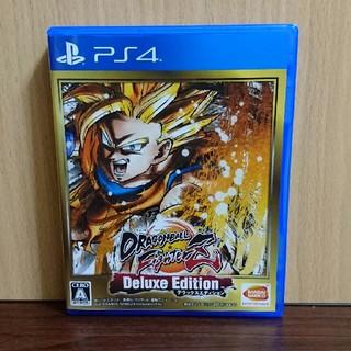 プレイステーション4(PlayStation4)のドラゴンボールファイターズ デラックスエディション PS4(家庭用ゲームソフト)
