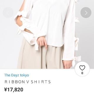 ザデイズトウキョウ(The Dayz tokyo)のThe Dayz tokyo  (シャツ/ブラウス(長袖/七分))