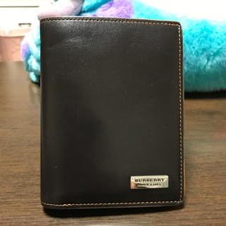 バーバリーブラックレーベル(BURBERRY BLACK LABEL)のBURBERRY   BLACK LABEL(折り財布)